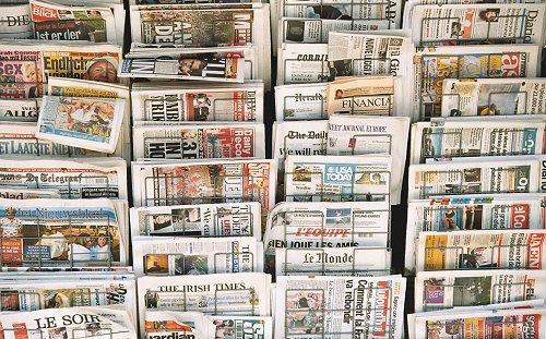 Presse: flash back lowcost dans compagnie aerienne revue-de-presse