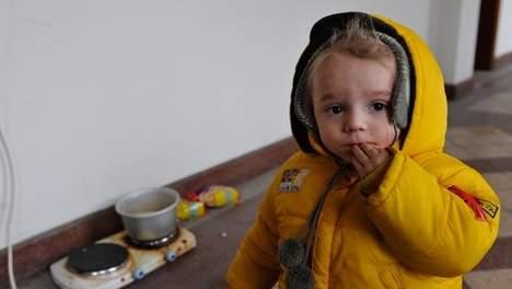 La pauvreté, maladie infantile de l'Union Européenne